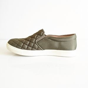 a new day Quilted Slip On Sneakers